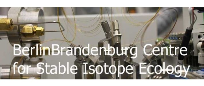 Link to BerlinBrandenburg Centre for Stable Isotope Ecology